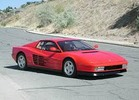 Thumbnail 1984-1991 Ferrari Testarossa Workshop Service Repair Manual