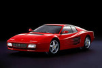 Thumbnail 1992-1994 Ferrari 512tr Testarossa Workshop Service Repair Manual