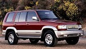 Thumbnail 1998-2002 Isuzu Trooper Workshop Service Repair Manual