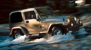 Thumbnail 2005 Jeep Wrangler TJ Factory Workshop Service Repair Manual
