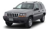 Thumbnail 1999-2004 Jeep Grand Cherokee Workshop Service Repair Manual