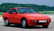 Thumbnail Porsche 924 & 924 Turbo Workshop Service Repair Manual