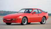 Thumbnail 1982-1991 Porsche 944 Workshop Service Repair Manual