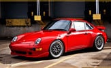 Thumbnail 1994-1998 Porsche 911 Carrera (993) Workshop Service Repair Manual