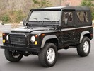 Thumbnail 1983-1990 Land Rover Defender Ninety (90), One Ten (110) Workshop Service Repair Manual