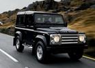 Thumbnail Land Rover Defender 1999 - 2002 Workshop Service Repair Manual