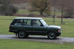 Thumbnail Range Rover Classic 1990-1995 Workshop Service Repair Manual