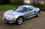 Thumbnail Lotus Elise 1996-2003 Workshop Service Repair Manual