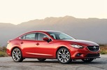 Thumbnail 2014 Mazda 6 Workshop Service Repair Manual
