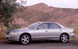 Thumbnail 1995-1996 Mazda Millenia Workshop Service Repair Manual