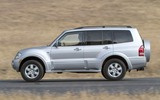 Thumbnail 2006 Mitsubishi Montero Workshop Service Repair Manual