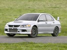 Thumbnail 2005 Mitsubishi Lancer Evolution IX 9 Workshop Service Repair Manual