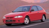 Thumbnail 1992-1995 Mitsubishi Colt Lancer Workshop Service Repair Manual