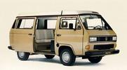 Thumbnail 1980-1991 Volkswagen Type 3 T3 Vanagon Diesel Syncro Camper Workshop Service Repair Manual