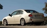 Thumbnail 2008 Subaru Legacy Workshop Service Repair Manual
