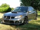 Thumbnail 2007 Subaru Impreza WRX & STI Workshop Service Repair Manual