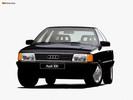 Thumbnail Audi 100 c3 1988 - 1990 Bentley Workshop Service Repair Manual