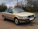 Thumbnail Audi 80 1992 Workshop Service Repair Manual