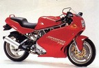 Thumbnail 1991-1996 Ducati 750ss 900ss Workshop Service Repair Manual (de en it es fr)