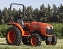 Thumbnail Kubota L3200 Tractor Workshop Service Repair Manual Download