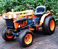 Thumbnail Kubota B5100 B6100 B7100 Tractor Workshop Service Repair Manual