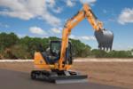 Thumbnail Case Cx75sr, Cx80 Crawler Excavator Workshop Service Repair Manual Download
