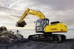 Thumbnail New Holland Kobelco E265B E305B Crawler Excavator Workshop Service Repair Manual