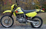Thumbnail 1996-2002 Suzuki Dr650se Workshop Service Repair Manual