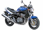 Thumbnail 2000-2002 Suzuki Gsf600 Gsf600s Workshop Service Repair Manual