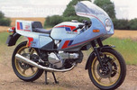 Thumbnail Ducati 500sl Pantah Workshop Service Repair Manual