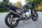 Thumbnail 2007 Suzuki GSF1250A GSF1250S GSF1250SA Bandit Workshop Service Repair Manual