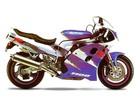 Thumbnail 1993-1996 Suzuki Gsx-r1100w Workshop Service Repair Manual