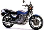 Thumbnail 1981-1983 Suzuki Gsx400f Workshop Service Repair Manual