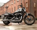 Thumbnail 2010 Harley Davidson Sportster Models Workshop Service Repair Manual
