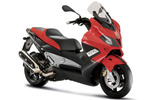 Thumbnail 2005-2007 Gilera Nexus 500sp Euto 3 Mk2 Workshop Service Repair Manual