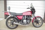 Thumbnail 1979-1985 Kawasaki Kz500, Kz550, Zx550/gpz550 Workshop Service Repair Manual