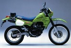 Thumbnail 1984 Kawasaki KLR600 Workshop Service Repair Manual
