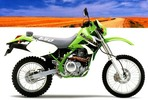 Thumbnail 1993 Kawasaki Klx650r Klx650 Workshop Service Repair Manual