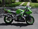 Thumbnail 1998-1999 Kawasaki Ninja Zx-6r, Zx600 Workshop Service Repair Manual