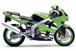 Thumbnail 2000-2002 Kawasaki Ninja Zx-6r Workshop Service Repair Manual