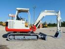 Thumbnail Takeuchi TB125 TB135 TB145 Compact Excavator Workshop Service Repair Manual