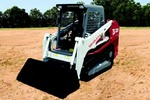 Thumbnail Takeuchi Tl120 Crawler Loader Workshop Service Repair Manual