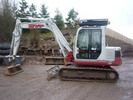 Thumbnail Takeuchi Tb175 Compact Excavator Workshop Service Repair Manual