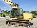 Thumbnail Komatsu Pc160-6k, Pc180lc-6k, Pc180nlc-6k Excavator Workshop Service Repair Manual