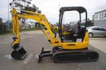 Thumbnail Jcb 8025z,8030z,8035z Mini Excavator Workshop Service Repair Manual