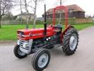Thumbnail Massey Ferguson MF 135 MF 148 Tractor Workshop Service Repair Manual Download