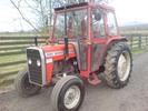 Thumbnail Massey Ferguson MF230, MF235, MF240, MF245, MF250 Tractor Workshop Service Repair Manual Download