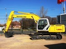 Thumbnail New Holland Kobelco E215B, E245B Crawler Excavator Workshop Service Repair Manual