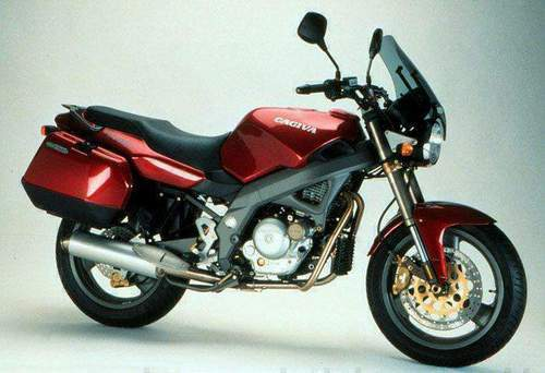Free 1995 Cagiva River-600 Service Repair Manual Download Download thumbnail