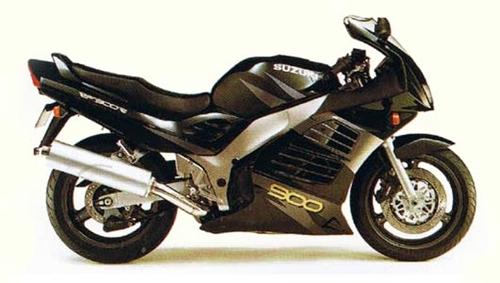 Pay for 1993-1998 Suzuki Workshop Rf900r Service Repair Manual